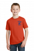 PE Shirt - Hanes® Youth - K-5th - SWCS