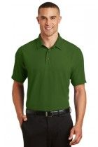 Men's Ultra Soft Onyx Polo by OGIO. OG126. (Color: Gridiron Green, Size: Small)