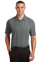 Men's Ultra Soft Onyx Polo by OGIO. OG126. (Color: Petrol Grey, Size: Small)