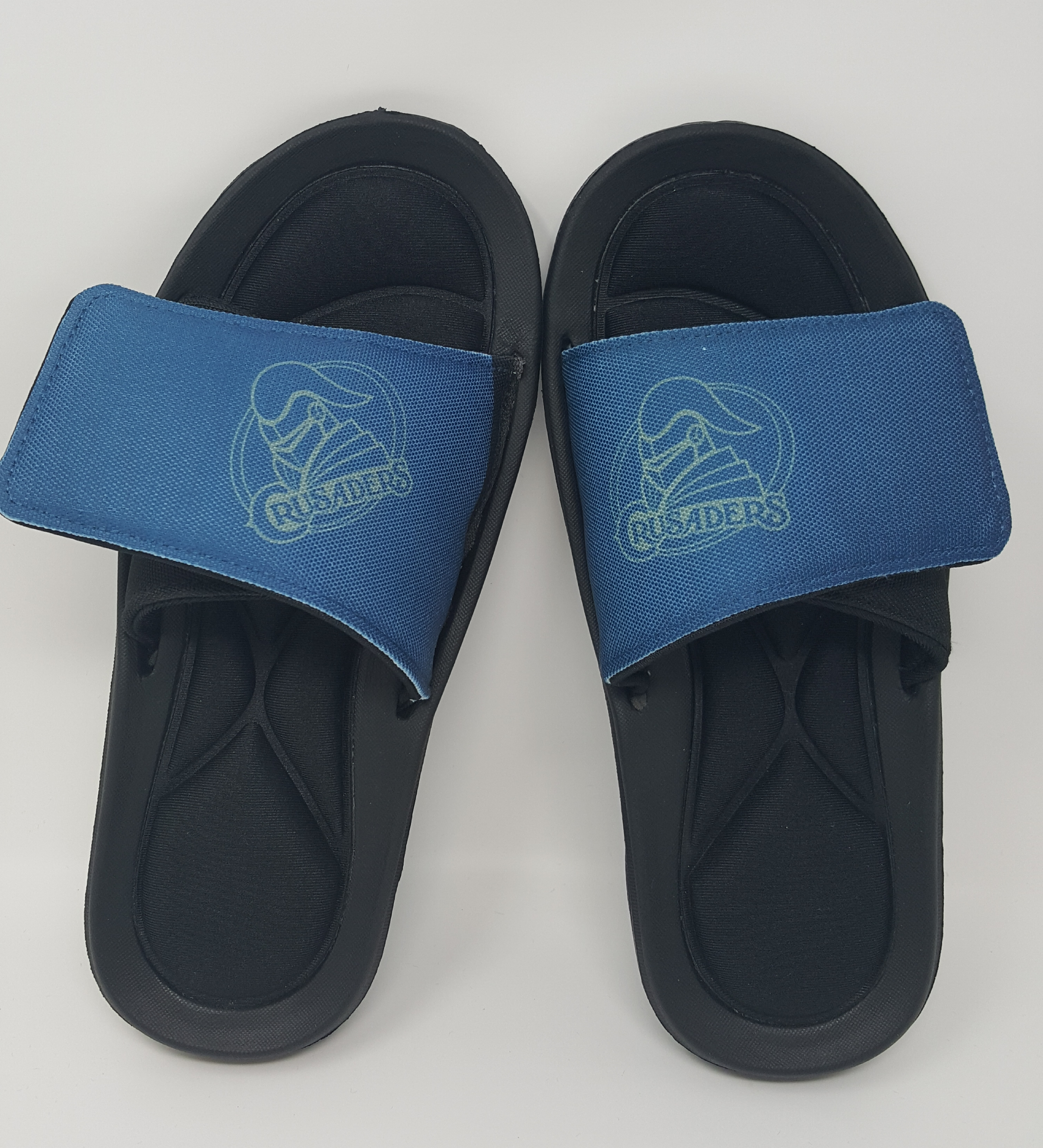 Slide Sandal (Sandal Sizes: XS - Women 5, Kid 4)