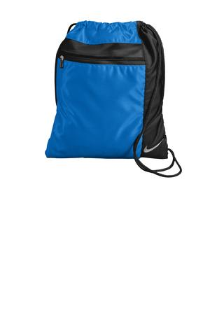 Nike Golf Cinch Sack. TG0274. (Nike Golf Cinch Sack. TG0274.: Military Blue/ Black)