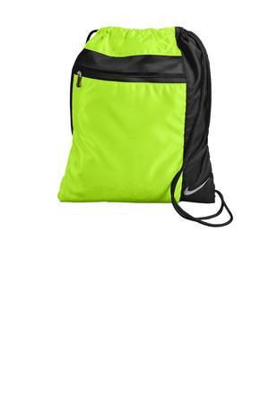 Nike Golf Cinch Sack. TG0274. (Nike Golf Cinch Sack. TG0274.: Volt/ Black)